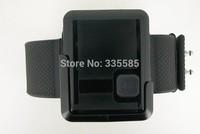 waterproof gps tracker with belt -off alarm for elderly Amnesia Alzheimer tracking