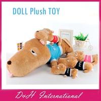 Hot sale Plush Stuffed TOY ; Animal DOLL ; Figure DOLL Plush TOY Car & Room Strap Pendant ; Animal Figure TOY free drop shipping