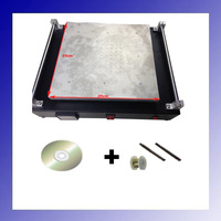 New Built-in Pump 11 inch for iPad Glass LCD Separator Split Screen Repair Machine for Samsung Tablet PC