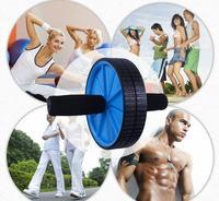 ролик ab колесо живота тренажер для фитнес тренажеры прямая поставка