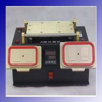 3 in 1 Multifunction Preheater Station + Middle Bezel Frame Separator Machine + Vacuum Screen Separator Machine