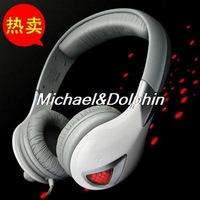 Free Shipping Somic G945 7.1 sound effect gaming headset with Microphone USB Computer Headphone with Mic