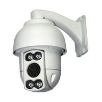 1080P MINI PTZ IP Camera high speed dome 2MP 1920*1080p 12X IR 100m