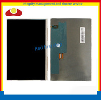10pcs/lot Original 7 inch For Lenovo Tablet PC A3000 A5000 LCD Display Screen Free Shipping By DHL EMS