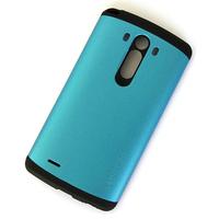 For LG G3 D855 D857 D858 D859 Material PC anti shock flip case protector