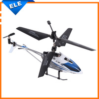 New X-126 3.5 Channel Helicopter 2.4g Remote Control RC Helicopter With Gyroscope Remote Control Aircraft