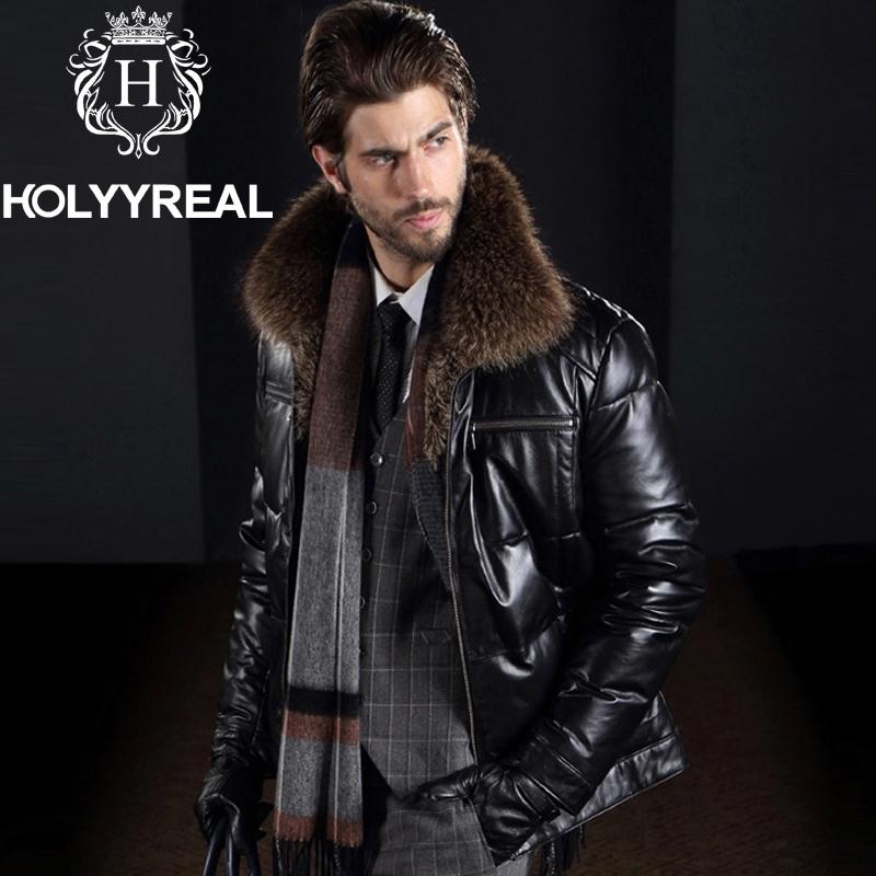 Купить Зимнюю Мужскую Классическую Куртку