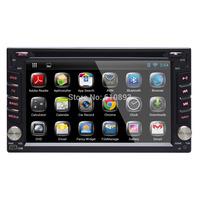 Android 4.2.2 Car DVD 6.2inch for Hyundai SONATA/ELANTRA/TERRACAN/TUCSON/SANTA FE/TIBURON/LAVITA 3G GPS 1080P OBD2 SUB Ouput