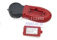 HS1010 digital lux meter digital light meter equipment Luminous Flux Meter 200,000 Lux wholesale free shipping
