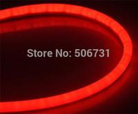 2 x 85cm led strip New flexible Cut IP65 E4 red LED Daytime running light DRL strip/ Headlight stripe for car free shipping!