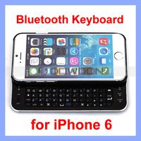 Newest Bluetooth Keyboard for iPhone 6 4.7 Inch Keyboard Case