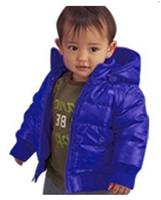 Children outerwear, High quality Boy warm winter coat. Hot sales100% boy cotton coat. Children's hooded jacket. Boy winter coat