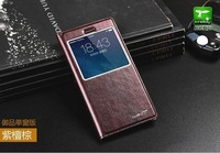 High Class leather case cover  for  Iphone6 plus  iphone 6 plus 5.5 inches  leather case Flip protector