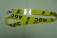Free logo printing+custom polyester heat transfer printed lanyard 20mm*90CM with bottle opener print phone strap