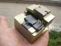 2pcs/lot Brand New Fiber Cleaver ilsintech Fiber Optic Cleaver High Precision Cleaver Fiber Cutter CI-01 Freeshipping