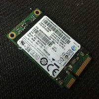 For Samsung mSATA 256GB PM841 SSD Solid State SSD 6Gb/s MZMTD256HAGM 45N8430