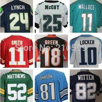 cheap jerseys american football,Jason Witten,Mike Wallace,Marshawn Lynch,A.J. Green,LeSean McCoy,Alex Smith,Clay Matthews