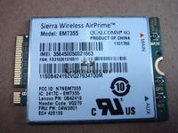 04W3801 EM7355 GOBI5000 LTE HSPA+ EVDO NGFF T431s T440 T440s T440p T540P W540 X240 Wireless WWAN card for LENOVO THINKPAD