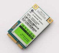 OPTION GTM380 3G WWAN MINI PCI-E WIRELESS CARD EDGE HSDPA WCDMA 7.2M