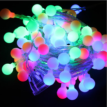 10 metre 220V LED Fairy tale String Light Garden For Wedding Lamp Decoration, Christmas and Birthday Party Decoration light(China (Mainland))