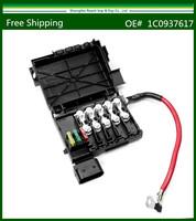 New Fuse Box For Volkswagen Golf Jetta Beetle 98 99 00 01 02 03 1C0937617