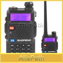 BAOFENG BF-F8 Dual Band VHF / UHF 136-174MHz & 400-520MHz Ham Radio