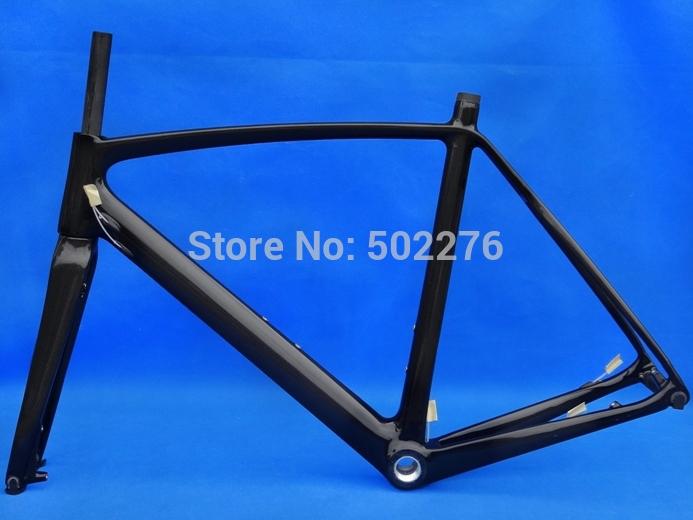FR-320 : Carbon Road Bike Frame ( for BB30 ) , Bicycle Fork size : 50cm 52cm 54cm 56cm(China (Mainland))
