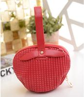 2014 Autumn and winter new women handbag retro bags Korean fashion lady shoulder bag diagonal package 22*13.5*16cm SJ-40