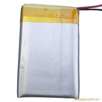 Supply of 553,562 lithium battery / polymer battery / lithium -ion battery