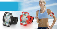 GYM YOGA Armband Arm bag For MEIZU MX4 for MX4 Pro arm band pouch case cover