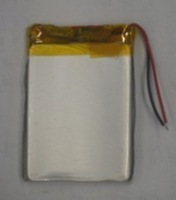 4067100 3.7V battery lithium polymer battery battery capacity battery MP8