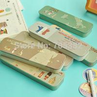 Lovely cartoon design pencil case,high quality pen bag,stationery supplies(tt-2000)