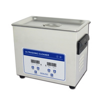 3.2L High quality digital camera parts ultrasonic machine JP-020S