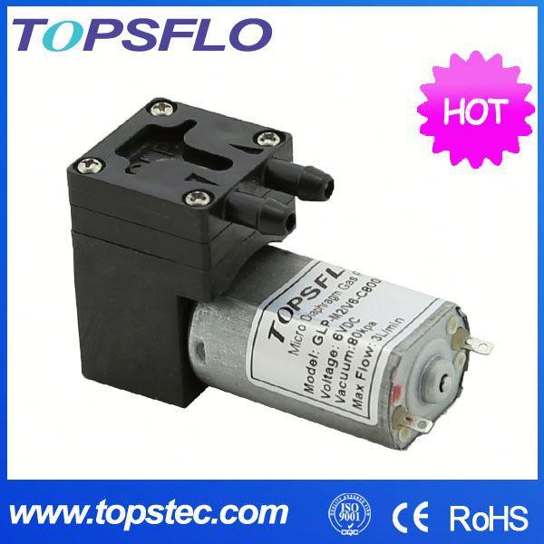 Gas Sampling Pump Vacuum Gas Sampling Pumps