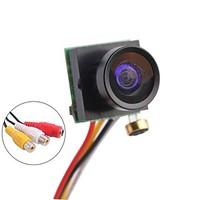 "1/4"" CMOS 170 Degree Wide Angle PAL Mini Surveillance Security Camera (PAL,700TVL)"