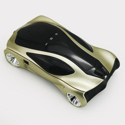 Золотой авто радар GPS лазерный детектор скорость обнаружения анти-полиция голос оповещения для безопасности, Бесплатная и прямая поставка