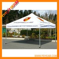 3X3 custom tent with printing -Australia