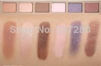 New Chocolate Bar Eyeshadow Palette 16 Colors Eyeshadow!  100pieces