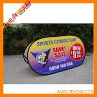 Pop up banner 1X2M -Australia