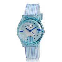 2015 New Fashion Style Wrist Watch WILLIS Women's Quartz Watch Round Dial Analog casual Watch Ladies Watch