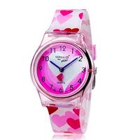 2014 New Fashion WILLIS Women's Quartz Watch Round Dial Analog casual Watch