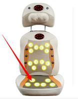 al04 Cervical lumbar back massager / home body massage pad / multifunction massage pad equipment