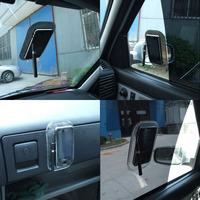 Powerful Silicon Gel Magic Black Sticky Pad Anti Slip Non Slip Mat for Mobile Phone PDA mp3 mp4 Car Accessories