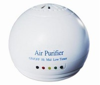 Office smoke exhauster (vehicle ozone disinfection machine) air purification, disinfection, the removal of smoke car