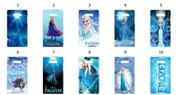 wholesale 10pcs 2014 new arrival HOT selling frozen luxury hard case cover for LG L7 Free shipping!