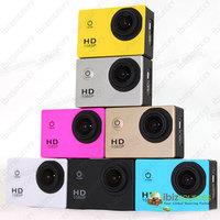 Pro SJ4000 Waterproof Full HD 1080p Sport Video Camera DV (compatible gopro) with WIFI function
