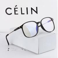 classic Eye glasses frames men 2014 fashion brand c square computer glasses frame women oculos de grau .Y95