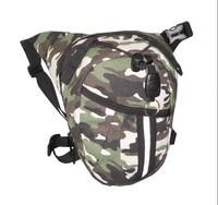 Hot Sales! Drop Leg bag Knight waist bag Motorcycle bag outdoor package multifunction bag