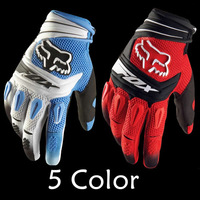 High Quality Motorcycle Riding Pawtector Gloves Suvs Outdoor Bicycle Gloves Breathable 5 Color 2014 Hot Sale New