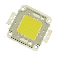1pcs/lot 100W 3000mA 30-34V LED light Lamp SMD LED Epistar chips for flood light 8000-9000LM LED Integrated High power Beads